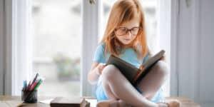 Melhores Livros de Literatura Infantil