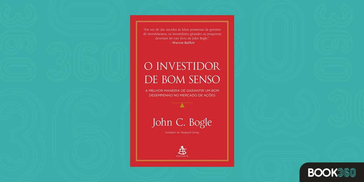 O investidor de bom senso