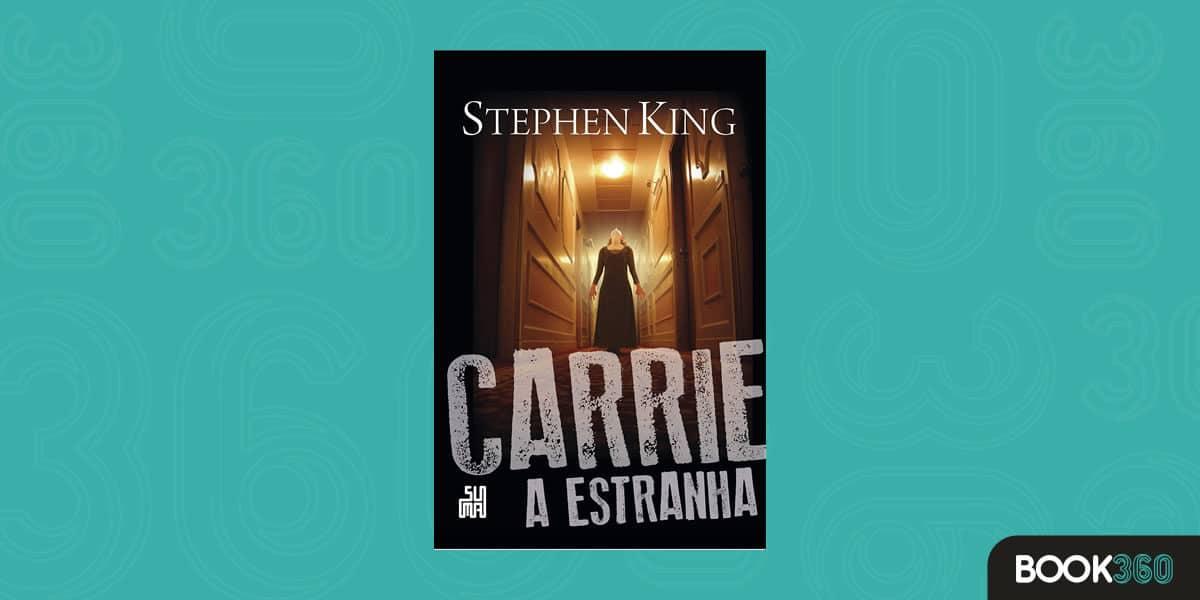Carrie: A Estranha (1974)
