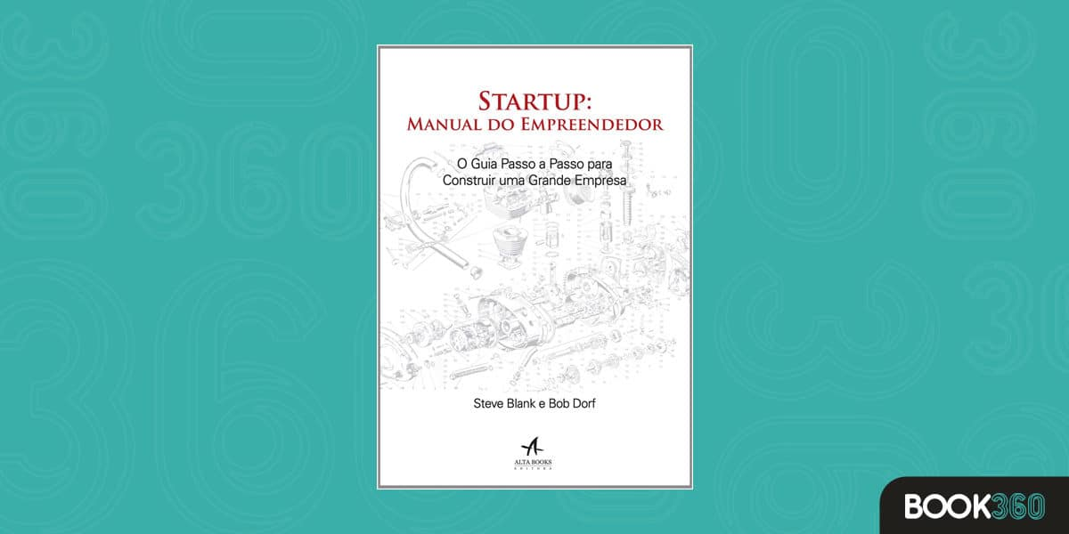 Startup: O Manual do Empreendedor
