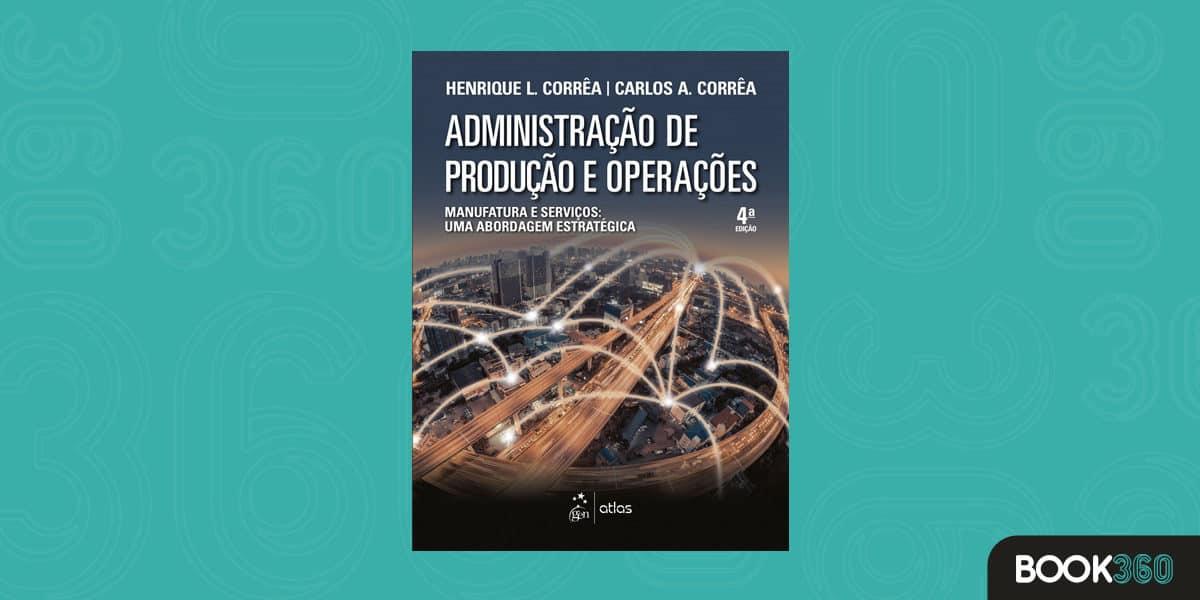 Administração de Produção e Operações