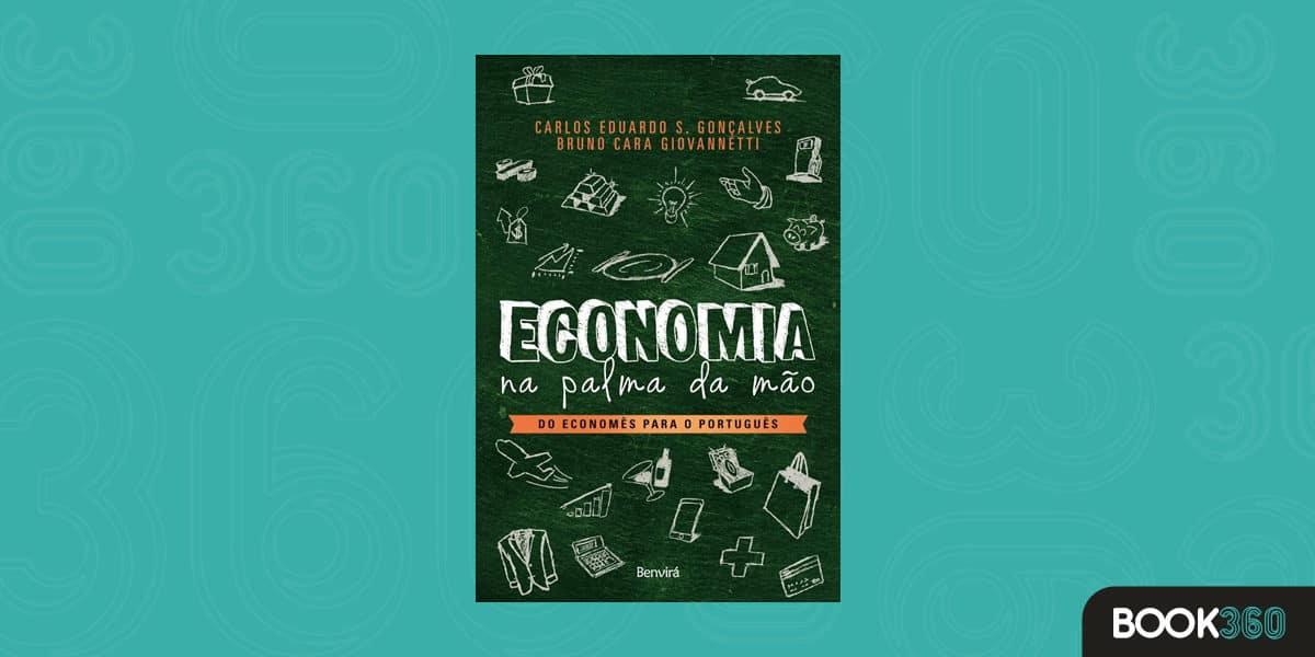 Economia na palma da mão: Do economês para o português