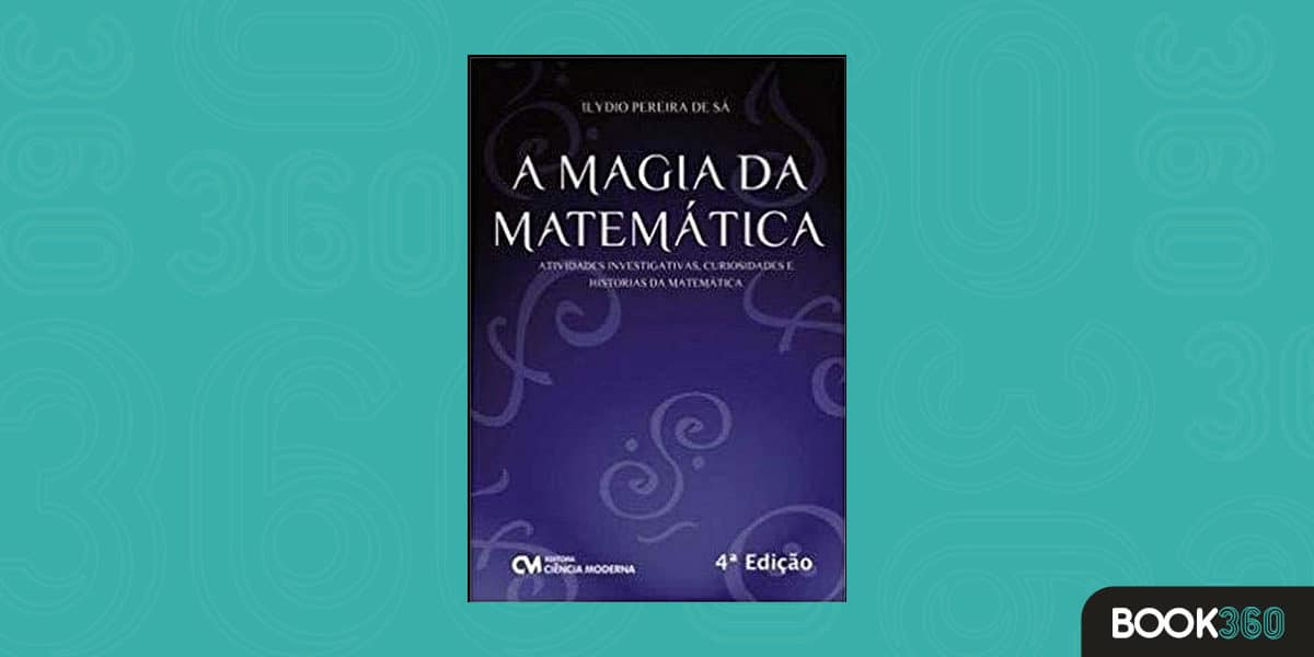 Magia da Matemática