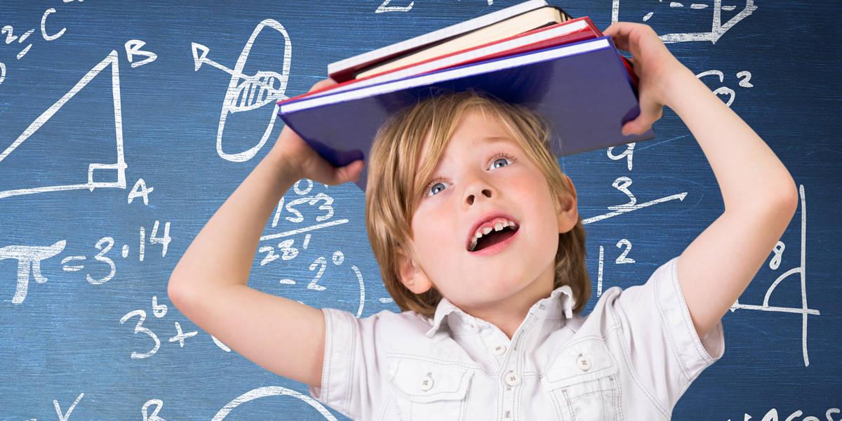 Melhores Livros de Matematica