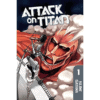 Attack on Titan-tabela