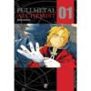 Full Metal Alchemist-tabela