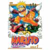 Naruto-tabela