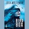 Caixa de Pássaros - Não Abra os Olhos