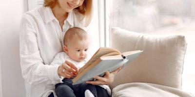 Melhores Livros Sobre Desenvolvimento do Bebê