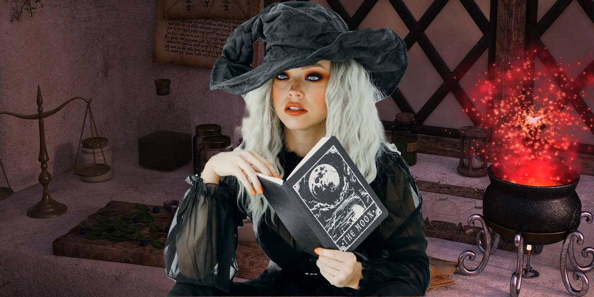 Melhores Livros de Magia