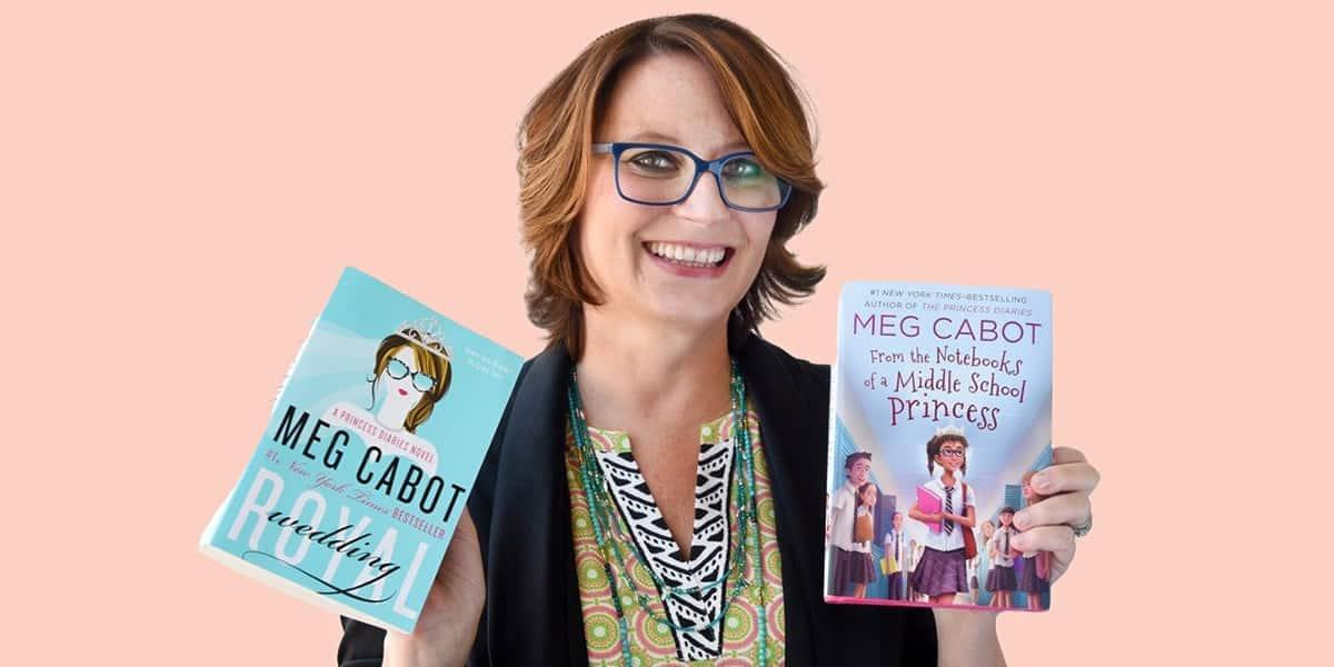 Melhores Livros escritos por Meg Cabot