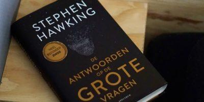 Melhores Livros de Stephen Hawking