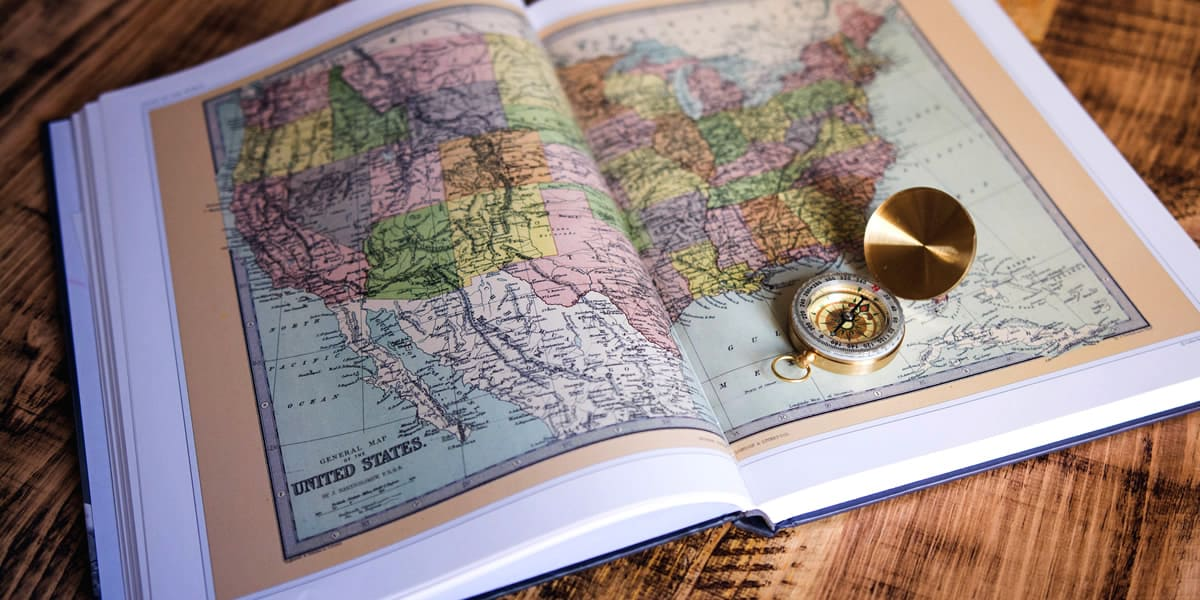 Melhores Atlas Geográficos