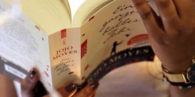 Melhores Livros de Jojo Moyes