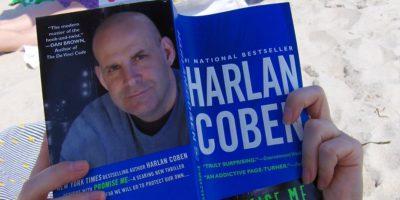 Melhores Livros de Harlan Coben