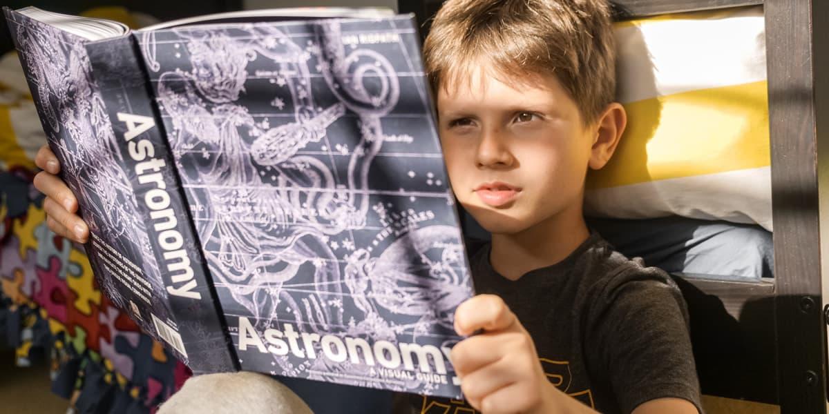 Melhores Livros Sobre Astronomia