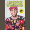 O sensacional livro antitédio de Lucas Rangel