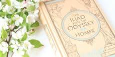 Melhores Livros Sobre Mitologia Grega