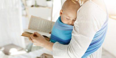 Melhores Livros Sobre Maternidade